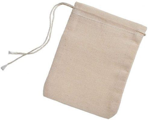 công dụng túi vải bố trơn