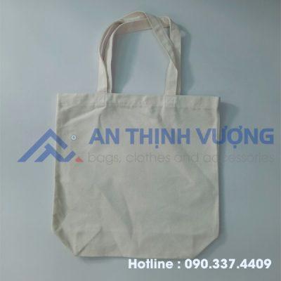 An Thịnh Vượng - Nơi mua túi vải bố trơn uy tín