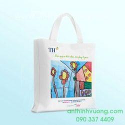 Túi vải Canvas Vinamilk Thương Hiệu Việt