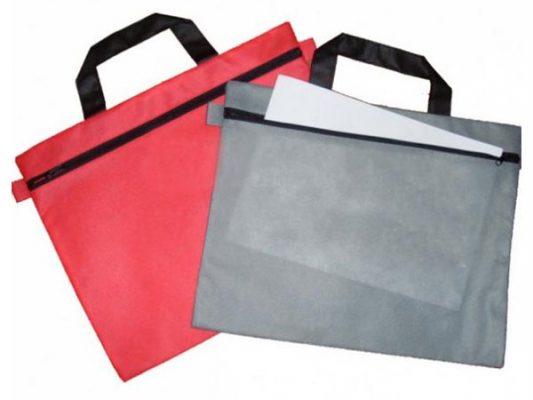 túi vải không dệt đựng hồ sơ tài liệu