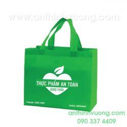 An Thịnh Vượng chuyên cung cấp xuất khẩu túi vải không dệt sang Hàn Quốc, sản xuất các loại túi vải quảng cáo giá rẻ chất lượng uy tín tại TP.HCM.