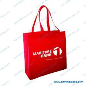 Túi vải không dệt quà tặng quảng cáo
