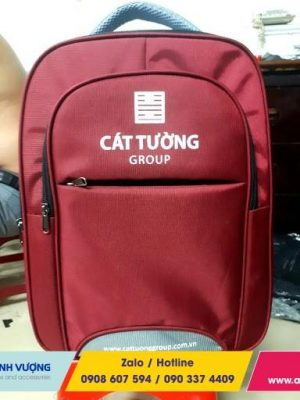Balo túi du lịch đựng laptop