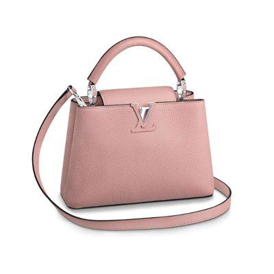 Túi xách Capucines của Louis Vuitton