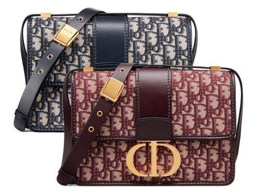 Túi 30 Montaigne Dior