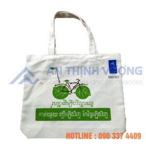túi vải bố Đồng Nai