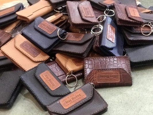 Nhu cầu may balo túi ví theo yêu cầu trên thị trường