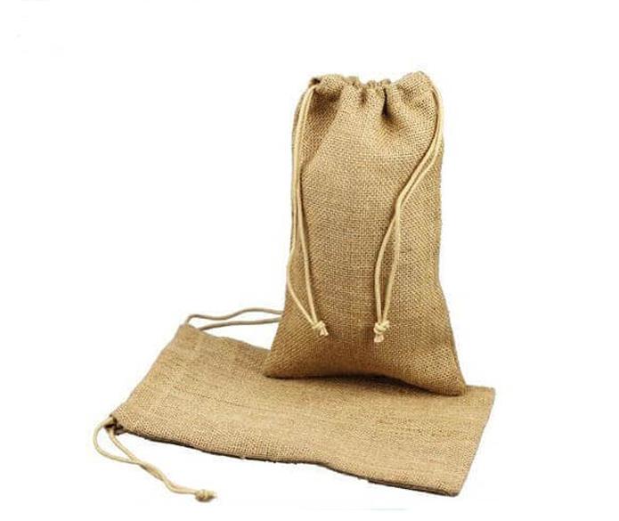 Túi vải đay là loại túi chuyên dụng để đựng các sản phẩm tự nhiên