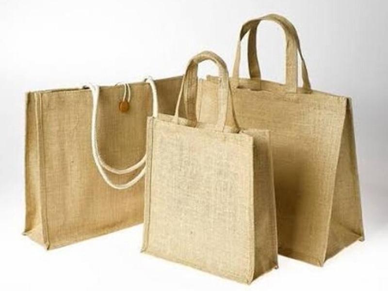 Túi vải sợi đay – Lựa chọn hoàn hảo cho quà tặng dịp tết