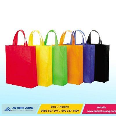 Sản xuất túi vải bố xuất khẩu tại HCM
