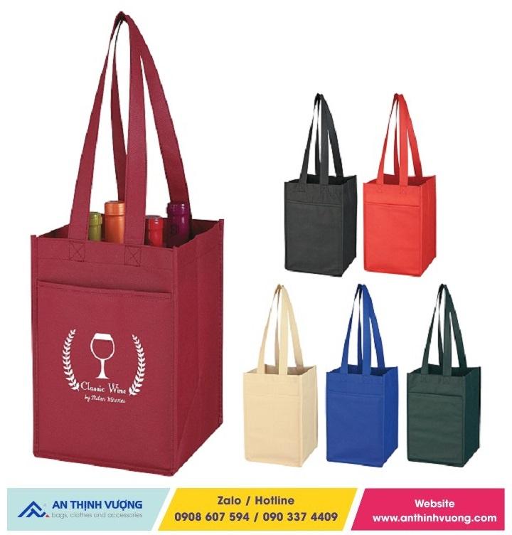 Túi vải trơn giá rẻ mang đến nhiều công dụng vượt trội cho người dùng