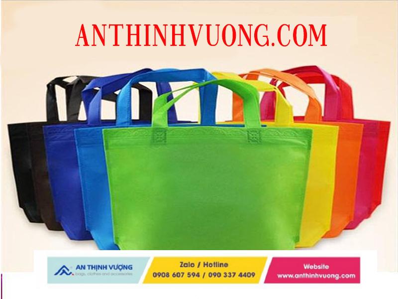 Cơ sở may túi vải không dệt giá rẻ chất lượng trên thị trường