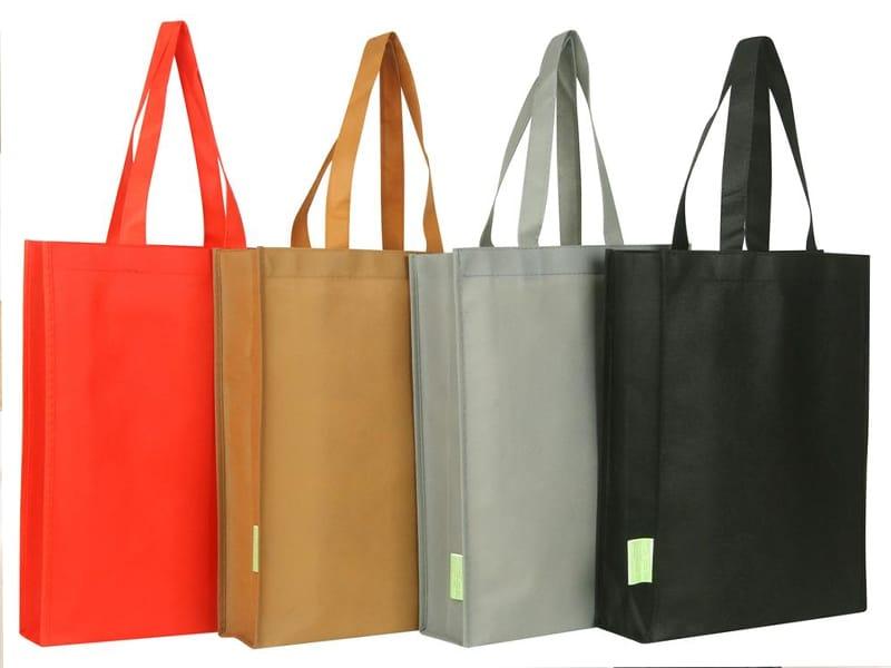 Túi vải không dệtlà sản phẩm được sản xuất từ loại vải không dệt Polypropylene