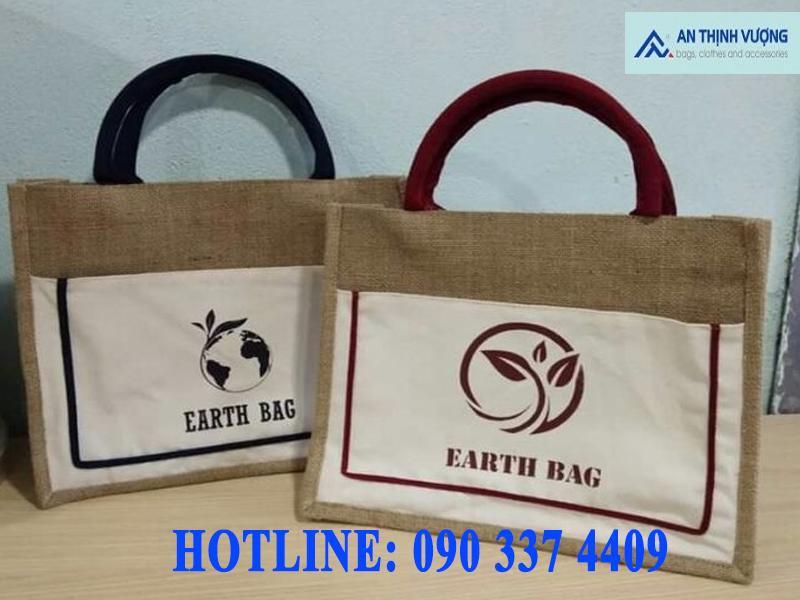 Cơ sở may túi vải đay xuất khẩu uy tín nhất tại thành phố HCM hiện nay