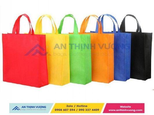 Cơ sở may túi vải không dệt giá rẻ uy tín nhất thị trường