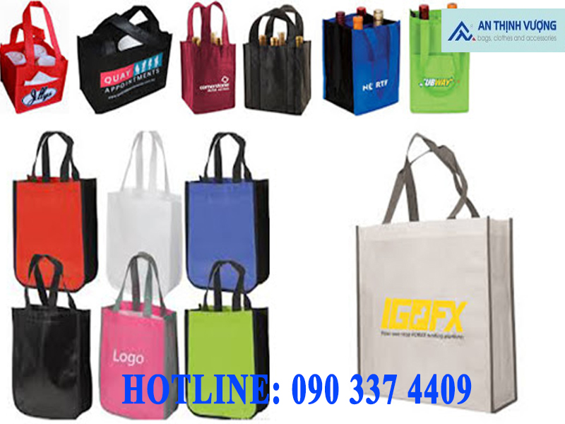 Cơ sở sản xuất túi vải theo yêu cầu hàng đầu tại HCM hiện nay