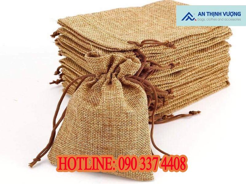 Địa chỉ sản xuất túi vải đay xuất khẩu