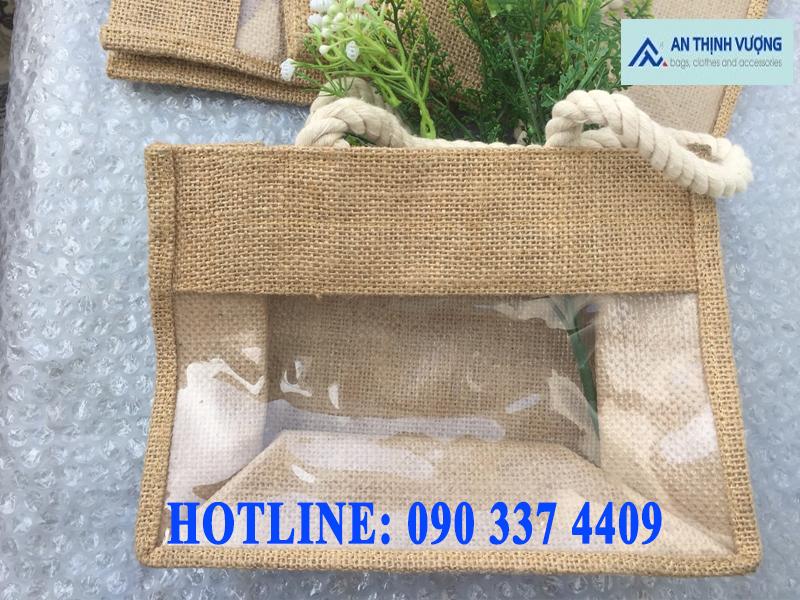 Xưởng sản xuất túi vải đay tại HCM uy tín nhất hiện nay