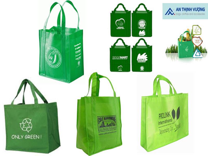 Khái quát về túi vải sản xuất theo yêu cầu