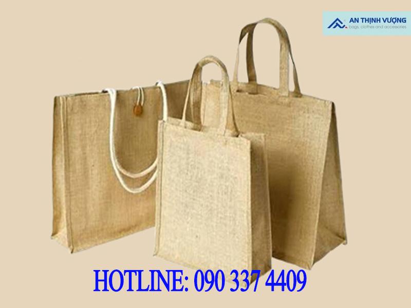 Cơ sở sản xuất túi vải đay theo yêu cầu số 1 hiện nay